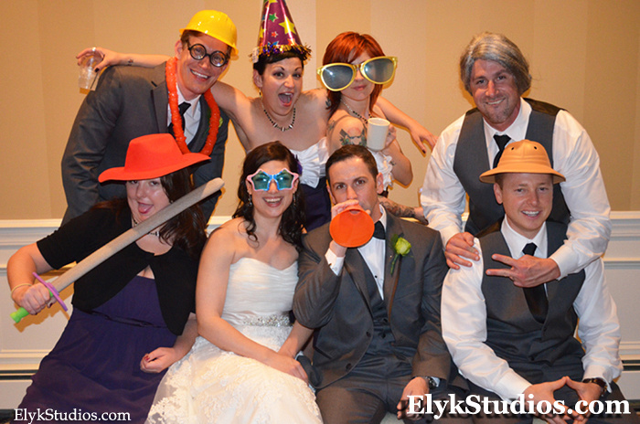 Silly Booth / Photo Booth by Elyk Studios Photography. Delaware, Murfreesboro, Nashville photographer.
