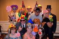 Silly Photo Booth by Elyk Studios Photography - Murfreesboro, Delaware