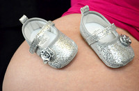 Maternity Photography by Elyk Studios - Delaware